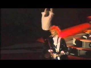 Platinum Blonde Live 1985  Holy Water