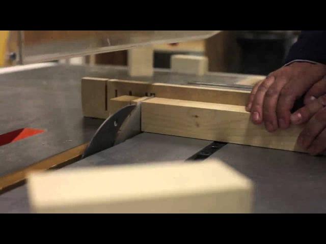 Деревообработка-Столярная мастерская. Примеры обработки древесины на станках