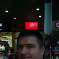 Давид Кауфман