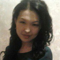 Нургиза Алжанбаева