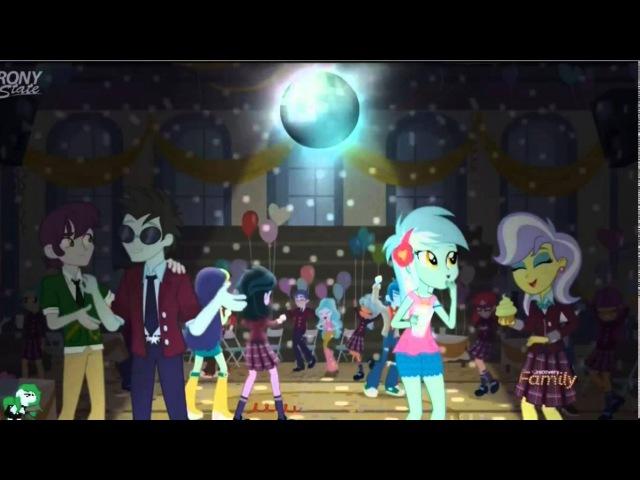StreamRIP My Little Pony Equestria Girls 3 Friendship Games