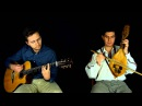 The Prodigy Acoustic Cover Voodoo People No Good Mindfields Guitar and Gadulka