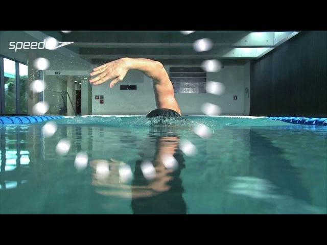 Freestyle Swimming Technique   Stroke