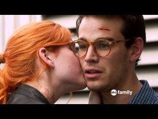 Shadowhunters | Season 1 Teaser Trailer: Season Premiere | Freeform
