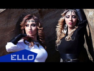Margarita Pozoyan feat. Artsvik - Сестра по духу (Армения, 5 сезон)