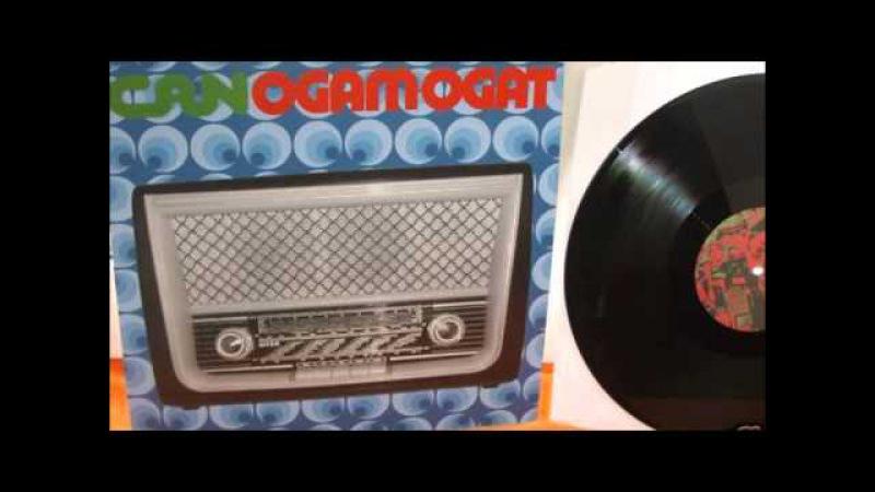 Can Ogam Ogat 1971 Full Album