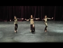'Passion of Fire ' Shakiya Gala Show 2015 Darren Ho Le'Mirage ( Arjae Yoshik
