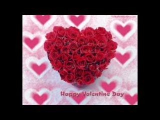 Love Songs Remix -  Happy Valentine's Day