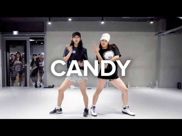 Candy - Dillon Francis ft.Snappy Jit Jane Kim Choreography