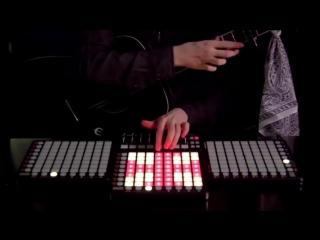 Avicii - wake me up [ best edm ] cover launchpad