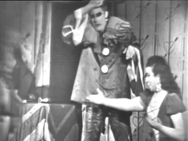 Леокадия Масленникова Песенка Недды из оперы Паяцы