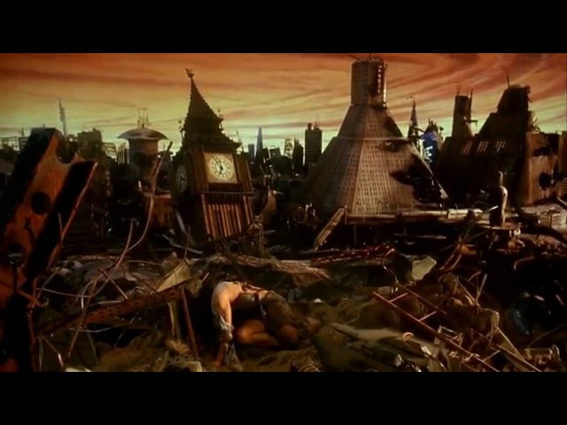 Концовки Зловещие мертвецы 3 Армия Тьмы Endings Ominous dead persons 3 Army of Darkness