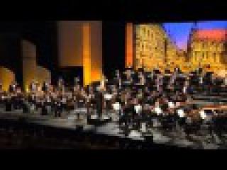 David Garrett & The National Philharmonic Of Russia