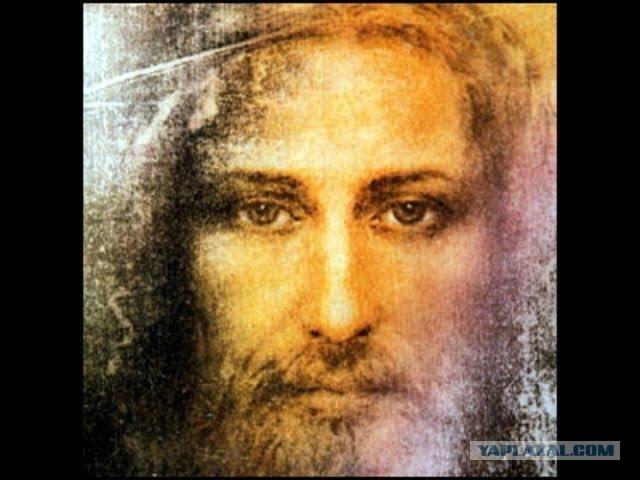 Христос, мои встречи с Ним. Кем Он был? (12.06.16)