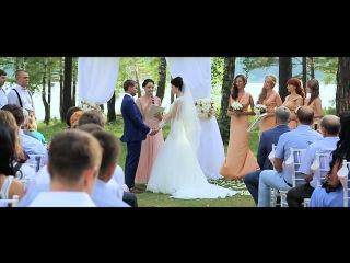 Яркие летние свадьбы!!!