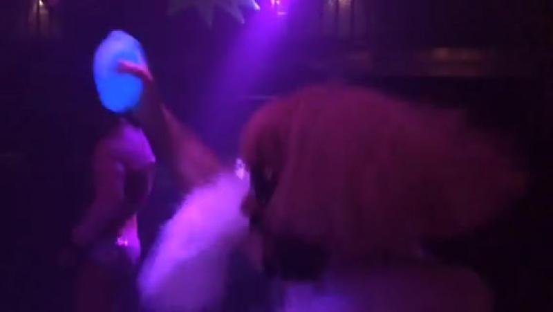 @yabogachka ВыкладываетсяПоПолной Work Hard Bitch @centralstationmsk bestclub bestshow night life club moscow msk