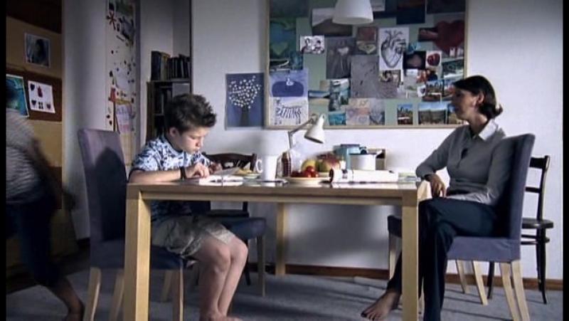 Дело ведет Шнель 2009 1 сезон 9 серия из 10 Страх и Трепет