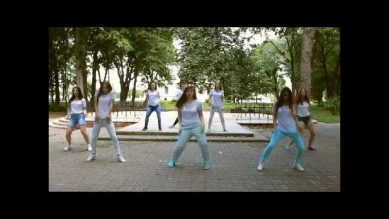 TIAAN - DIVE DEEP | Choreography by Oksanchzz | @tiaan