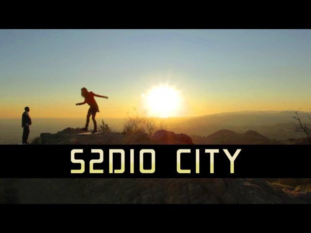S2DIO CITY THE CLIFF ft Melinda Sullivan Jason Rodgers DS2DIO