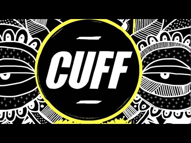 Luke Larrell Cocaine Bitche$ Original Mix CUFF Official