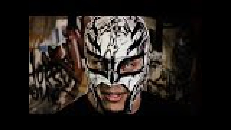 WWE/AAA/L.U Rey Mysterio Left Behinds HD