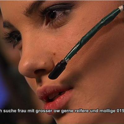 eurotic tv lauren