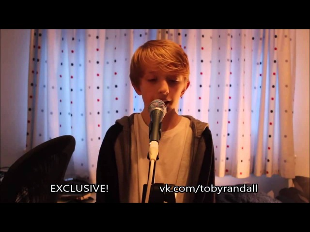 Riptide Vance Joy Cover By Toby Randall