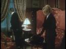 Арсен Люпен детектив и приключения 3 серия Франция 1980год