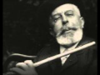 Paul Taffanel- Andante pastoral et Scherzettino (Andante pastoral)