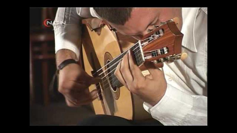 Flavio Sala plays Kenedy Airport by Maurizio Colona