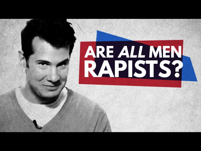 Real Rape vs Rape Culture Featuring Lena Dunham