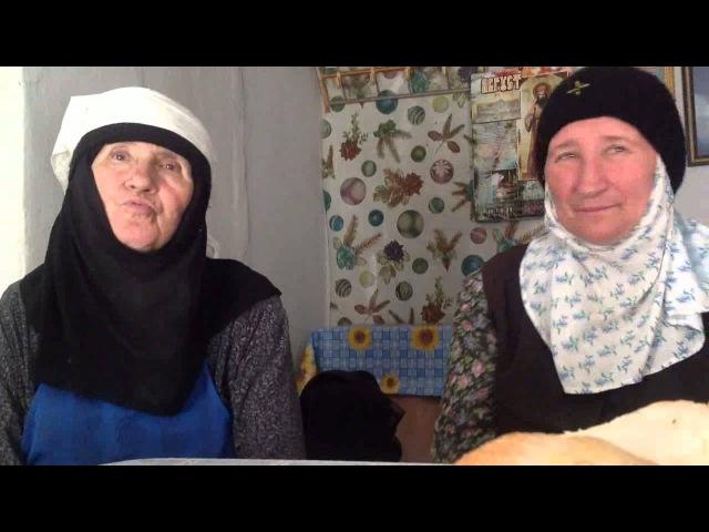 Глинские старцы. Воспоминания матушки Зиновии в схиме Серафимы