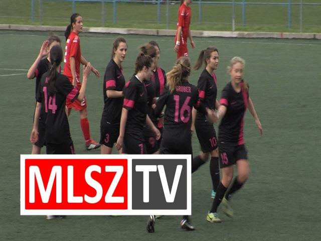 Szegedi AK Kóka FNLA 1 4 JET SOL Liga Alsóház 1 forduló MLSZ TV