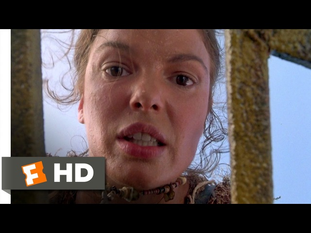 Waterworld (510) Movie CLIP - The Mariner Is Freed (1995) HD