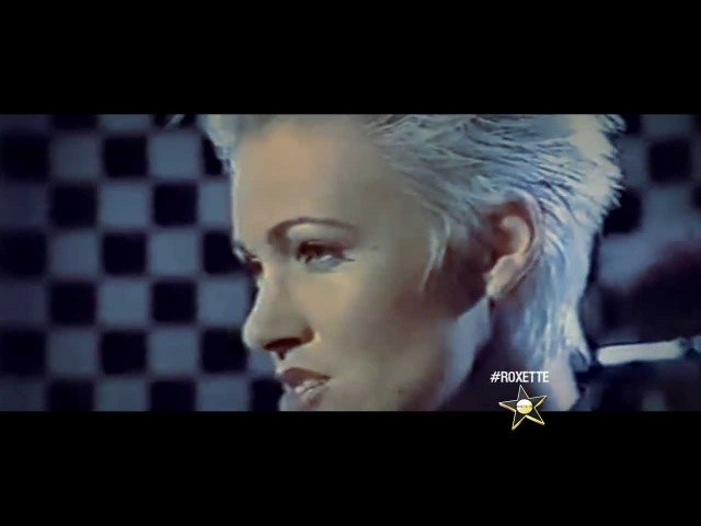 Roxette - Spending My Time (from TV, 1991)