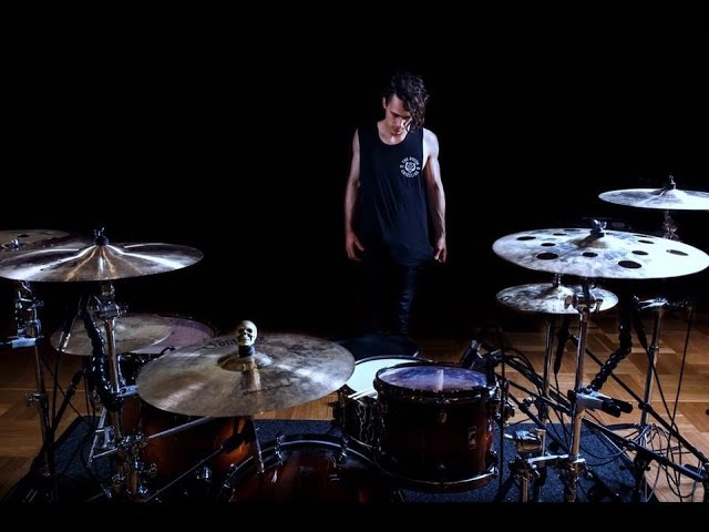 Pendulum Voodoo People Remix x Blood Sugar Matt McGuire Drum Cover