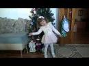 На конкурс Дети читают стихи от Лабиринт.ру, Фефелова Стефания, 3 года. г. Барнаул