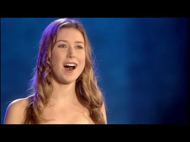 Hayley Westenra - Scarborough Fair 【HD】