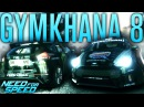 THE NOBED'S GYMKHANA EIGHT Need for Speed 2015 Gameplay w The Nobeds