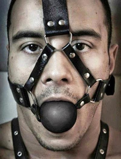 Господин ищет виртуального секс-раба 10