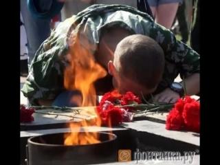 Сергей Тимошенко-Вечный Огонь!