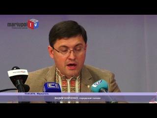 Мэр Мариуполя предоставил решение вопроса о переименовании проспекта Жукова фанатам русского мира