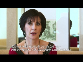 """Enya & rob dickins - interview on """"song to soul"""" (bs-tbs, dec 2015) japan"""