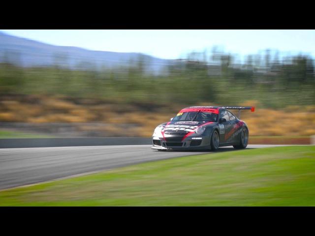 Highlands Porsche GT3 FASTLaps