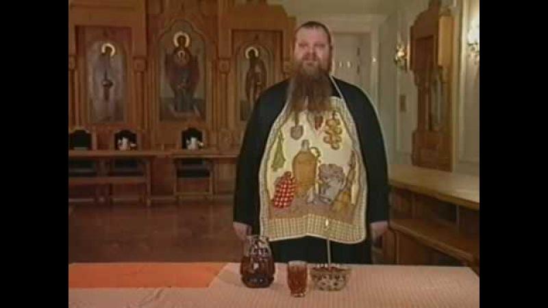 Кухня батюшки Гермогена Кутья поминальная