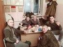 Персональный фотоальбом Петра Хабарова
