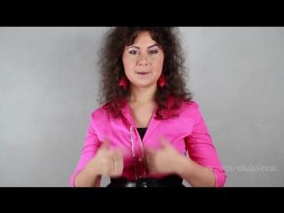 Уроки вокала, Ирина Цуканова _Спой со мной_ (#3) Вокальное дыхание, обучение вокалу1