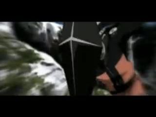 [bleach  Naruto] West One Music - Under Threat [AMV]