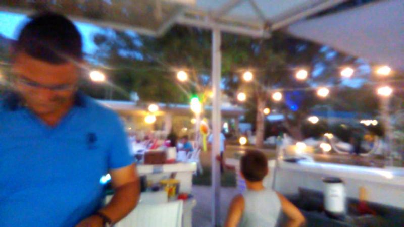 Anerıssa hotel party