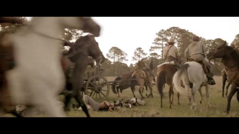 Восстание Техаса Нападение техасцев на мексиканский обоз